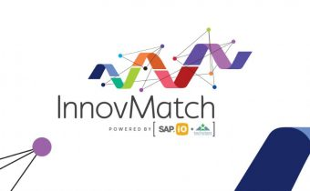Good ideas don't belong to the outlet. Join InnovMatch