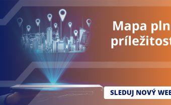 IT mapa – bezplatná databáza