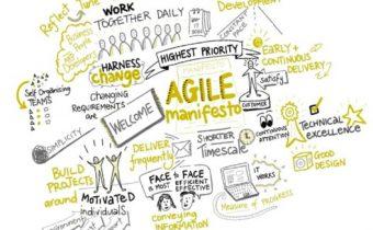 AGILE SCRUM – Metodika riadenia projektov