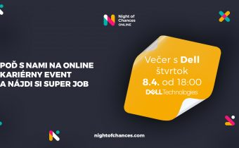 Evening with Dell