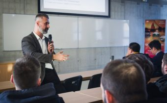 Introduction of members – Fpt Slovakia
