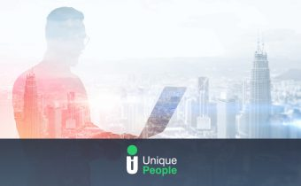 Introduction of members – Unique People