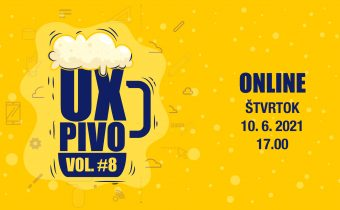 UX pivo vol. #8 Children's Rights in Design – Participatory Creation and Ethics